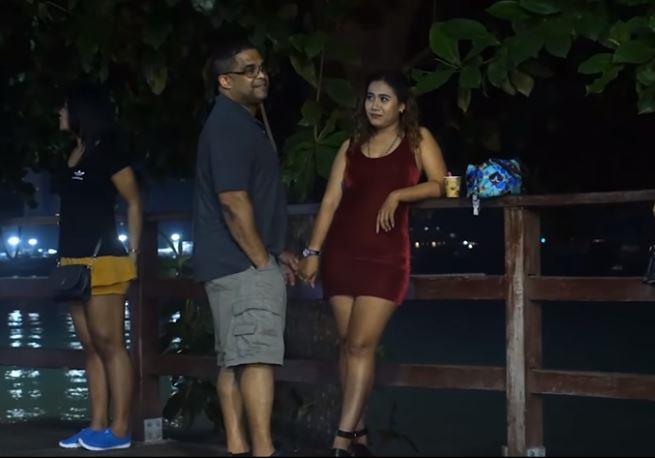 โสเภณีในประเทศไทย