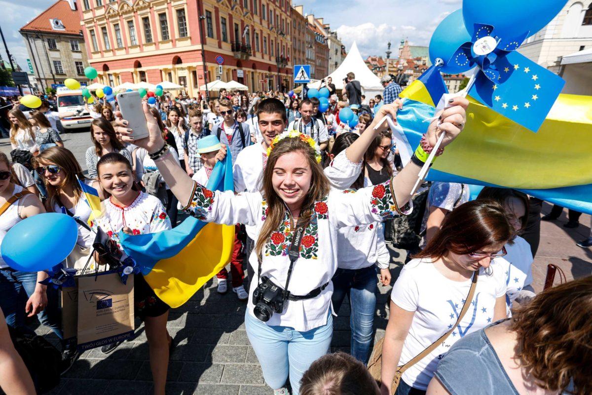 Ukrainians ในโปแลนด์