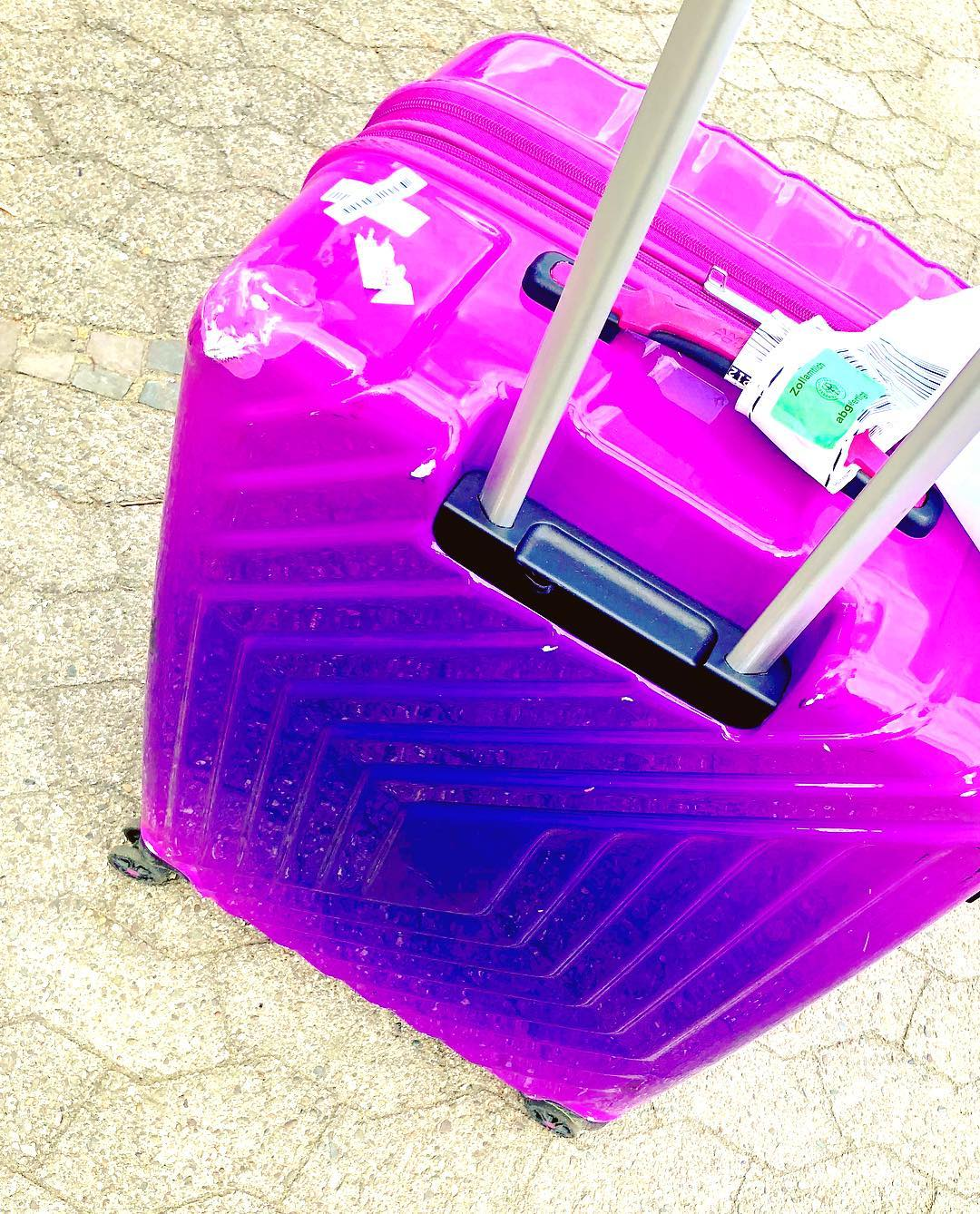 AMERICAN TOURISTER Air Forge
