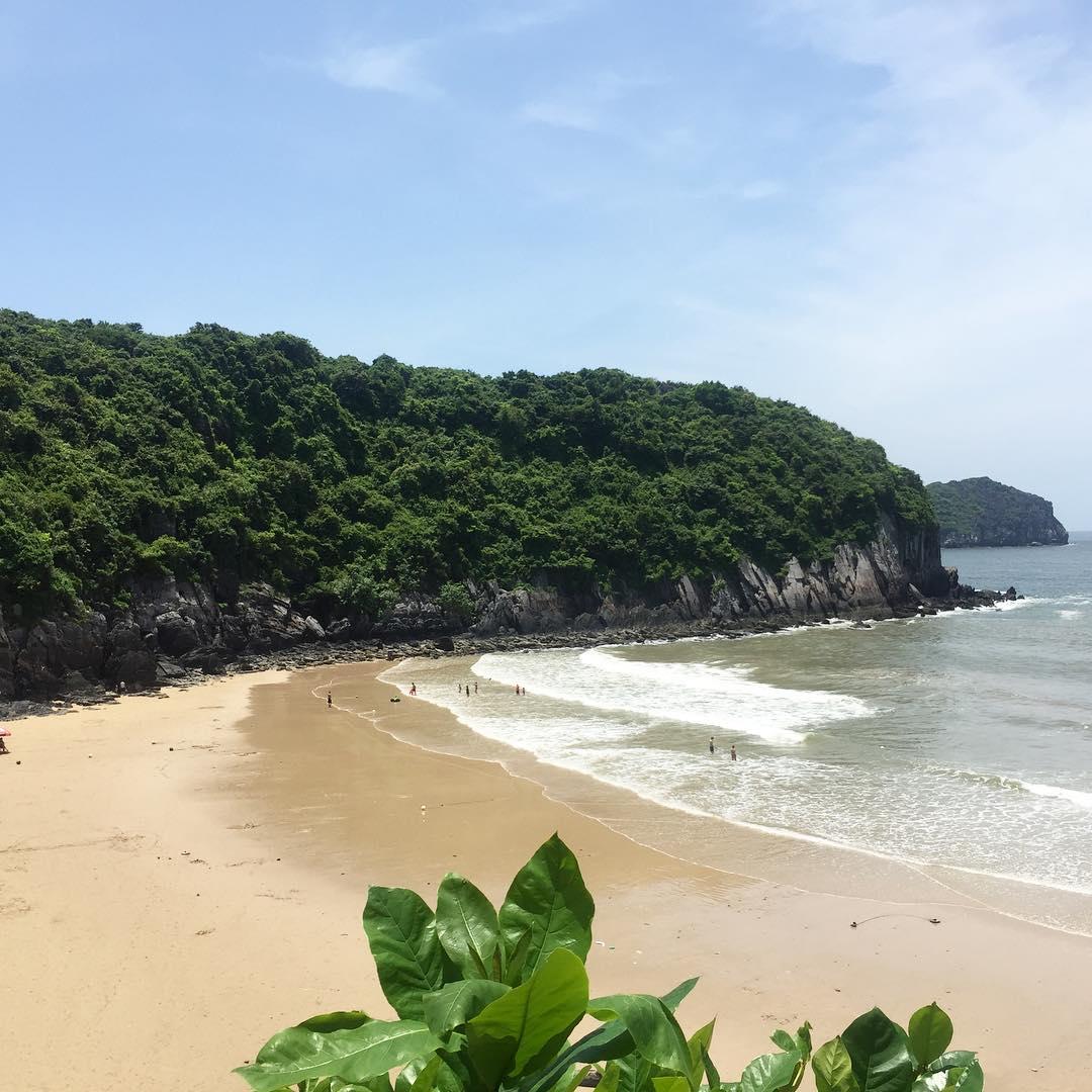 Пляж Cat Co 1