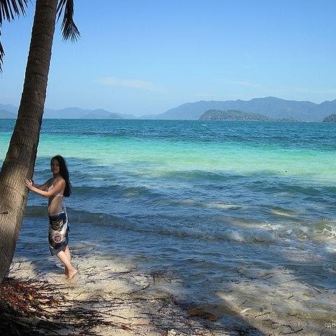 Остров Ко Вай
