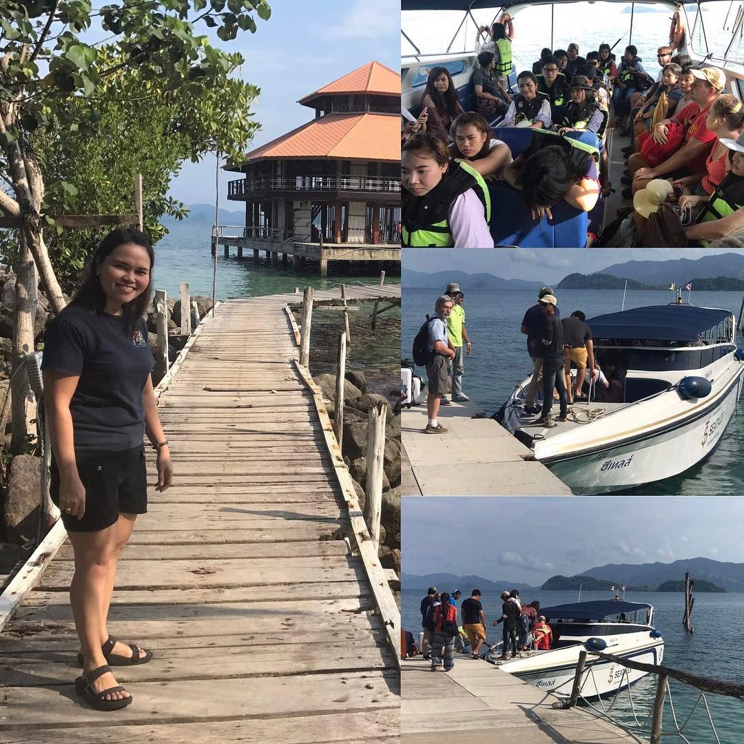 Pakarang Resort
