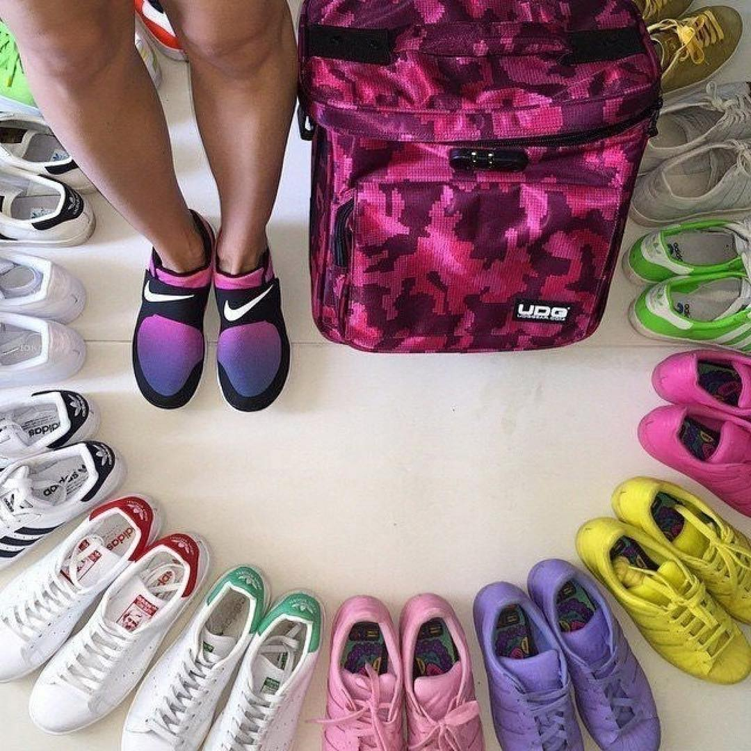 วิธีเลือกรองเท้า