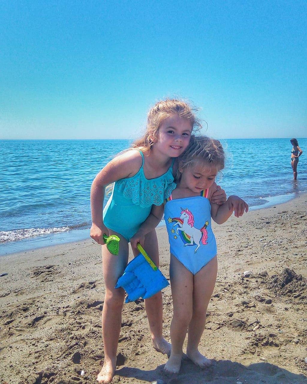 Пляж в Эстепоне