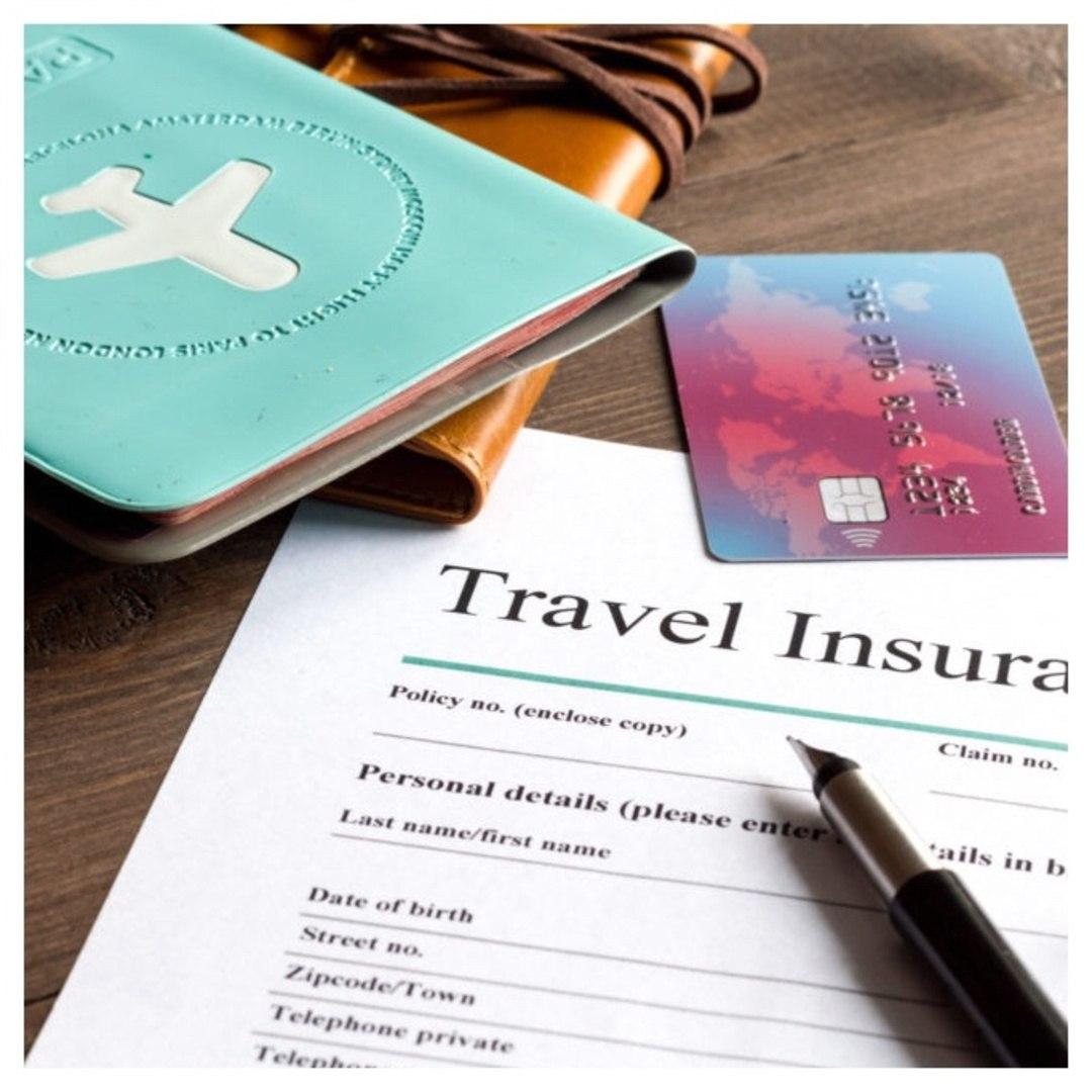 Как оформить туристическую страховку