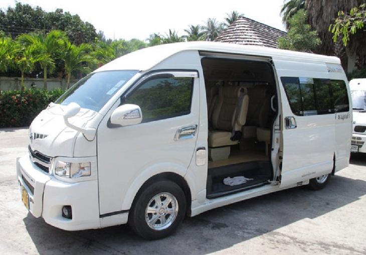 Taylandda transfer
