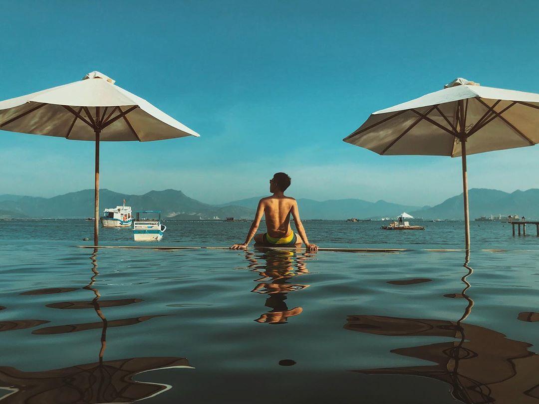 Спокойные воды Биньхынга