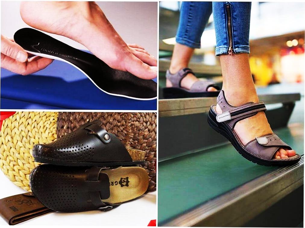 Как выбирать обувь для взрослых