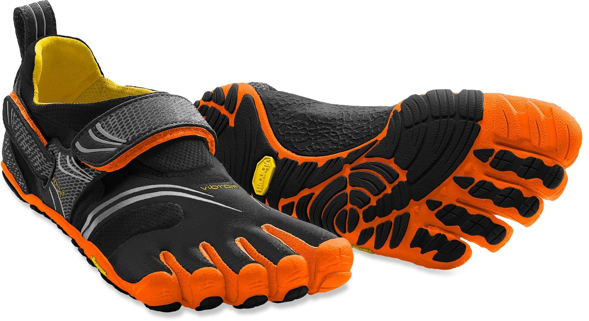 обувь «5 пальцев»