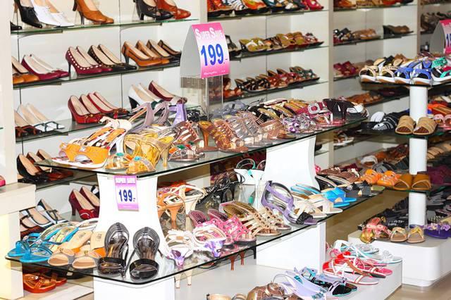 Обувь в Бангкоке