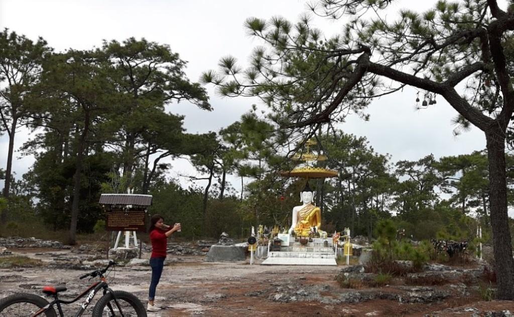 Как добраться в Phu Kradueng