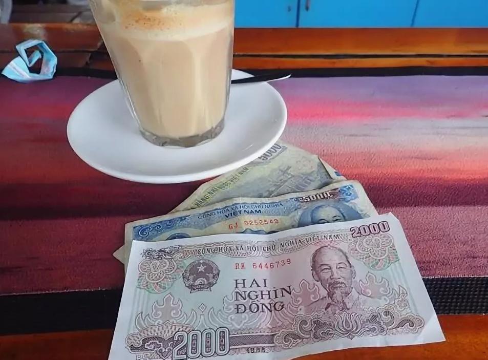 การให้ทิปในเวียดนาม