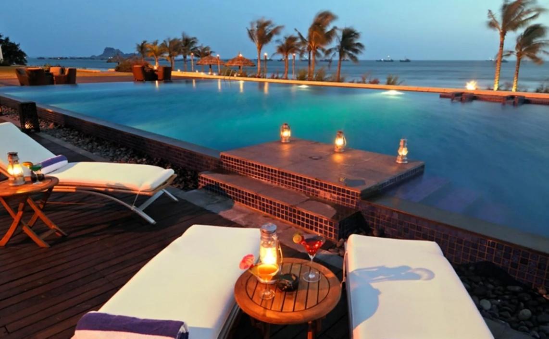 Princess D'Annam Resort & Spa 5*