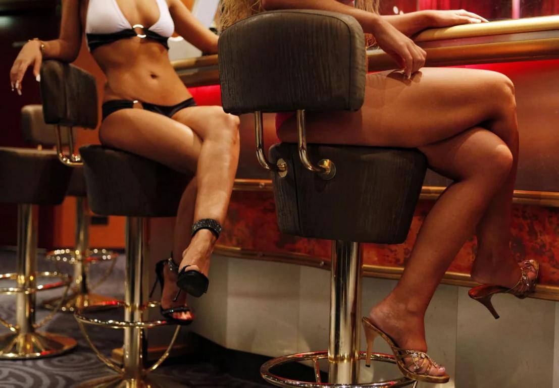 Проститутки в Вене