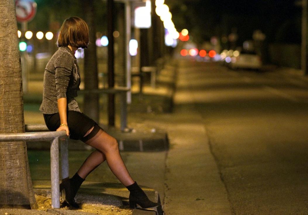 Проституция в Вене