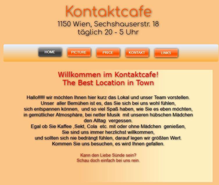 Kontakt Café