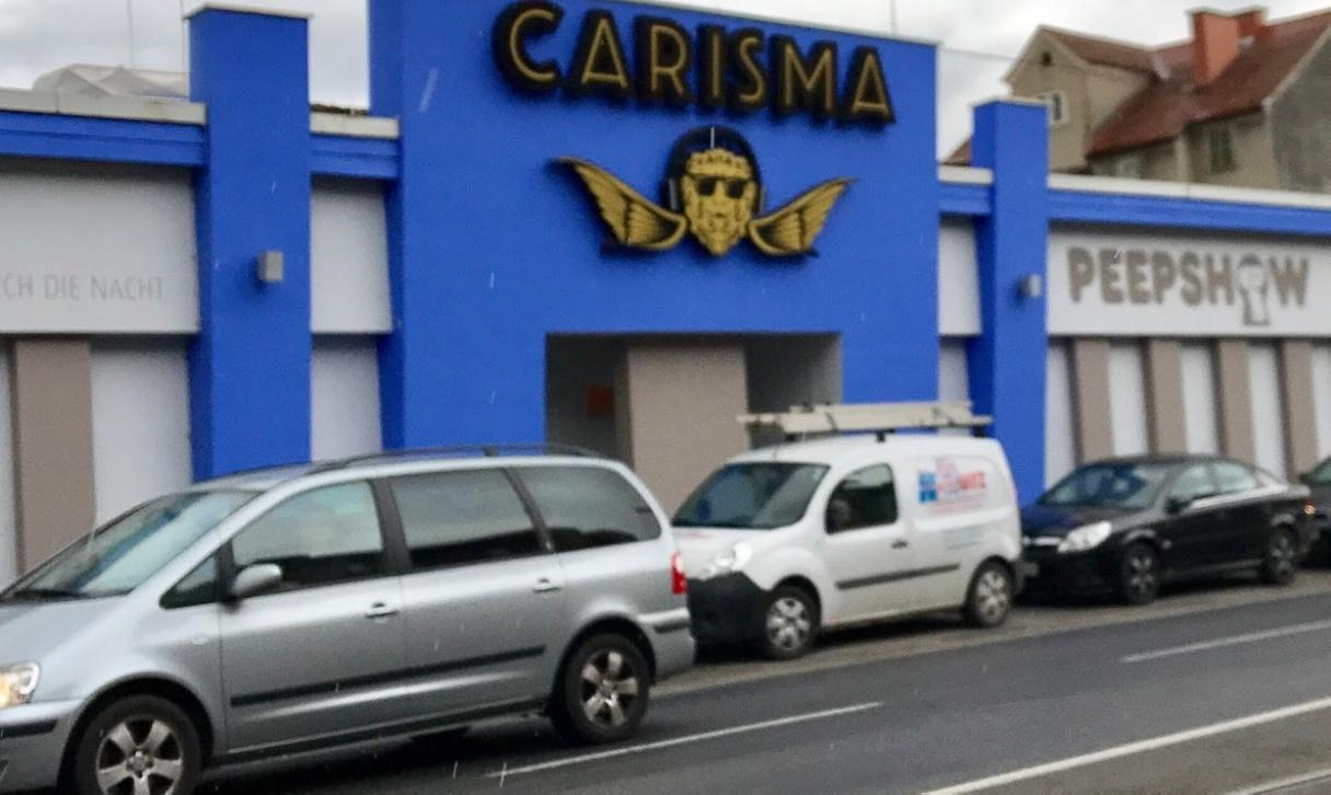 Carisma Sex and Party
