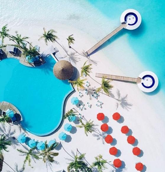 Maldiv adalarında 10 ən yaxşı su bungalovları