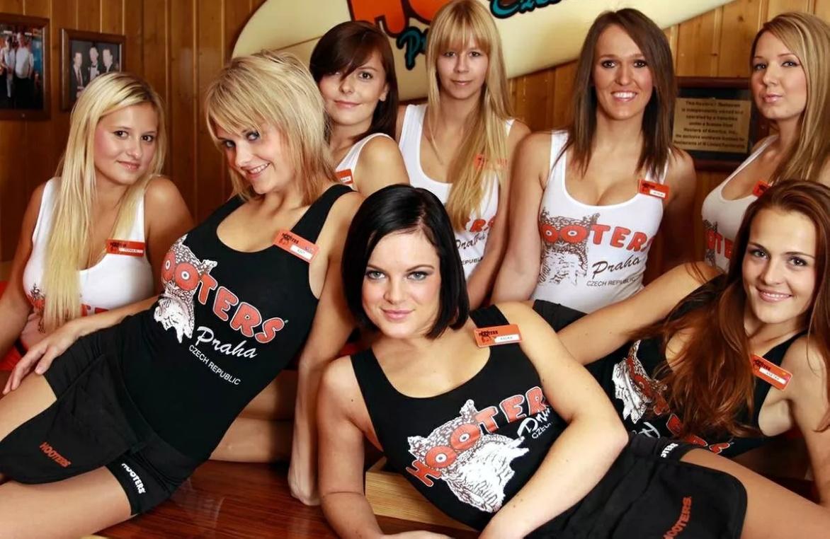 Секс в Чехии