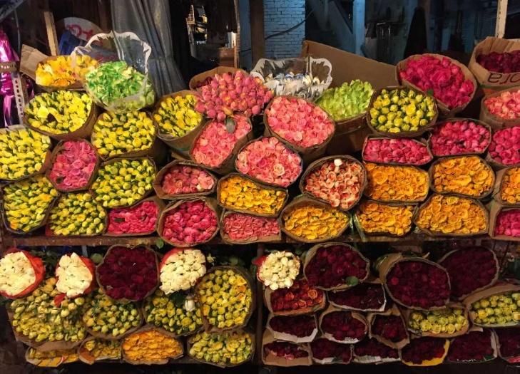 Ho Thi Ky Night Market
