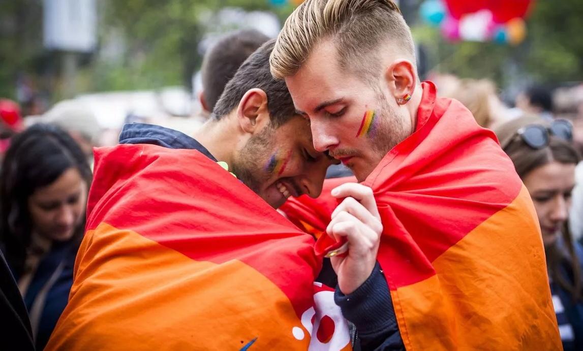 LGBTQ in Belgium