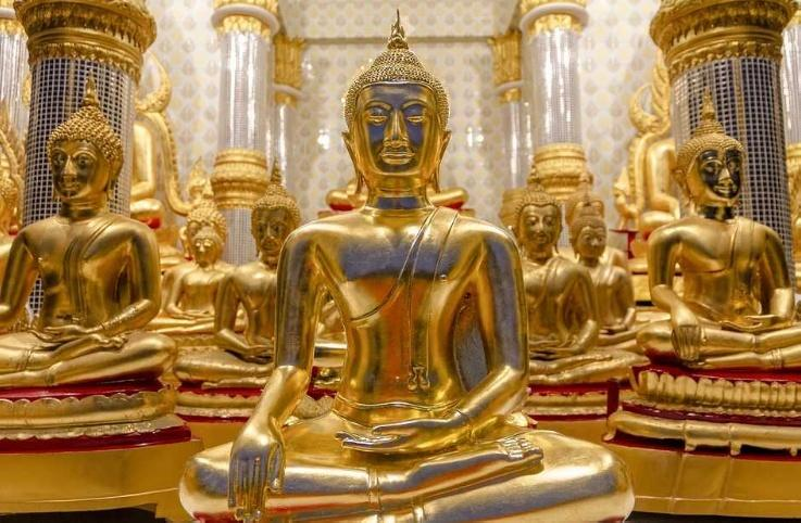 Buddhism in the UAE