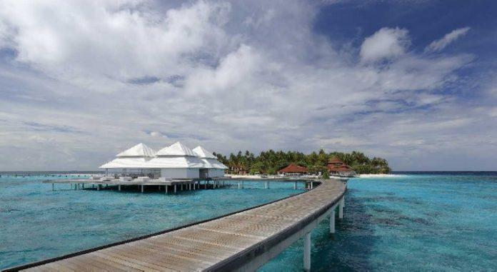 Maldives in June