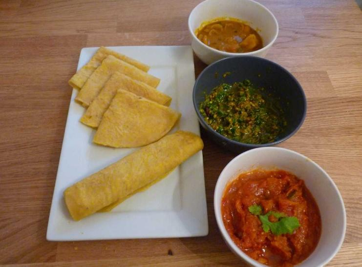 The National Dish of Mauritius