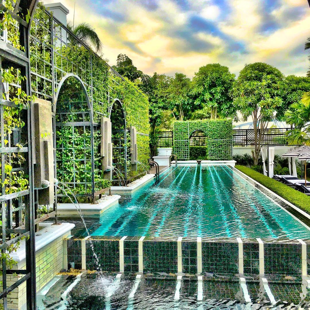 Бангкок: лучшие отели