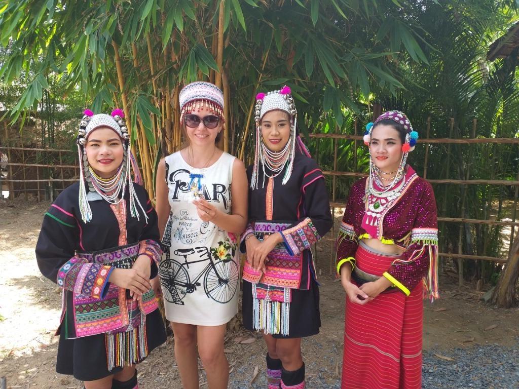 Племя каренов