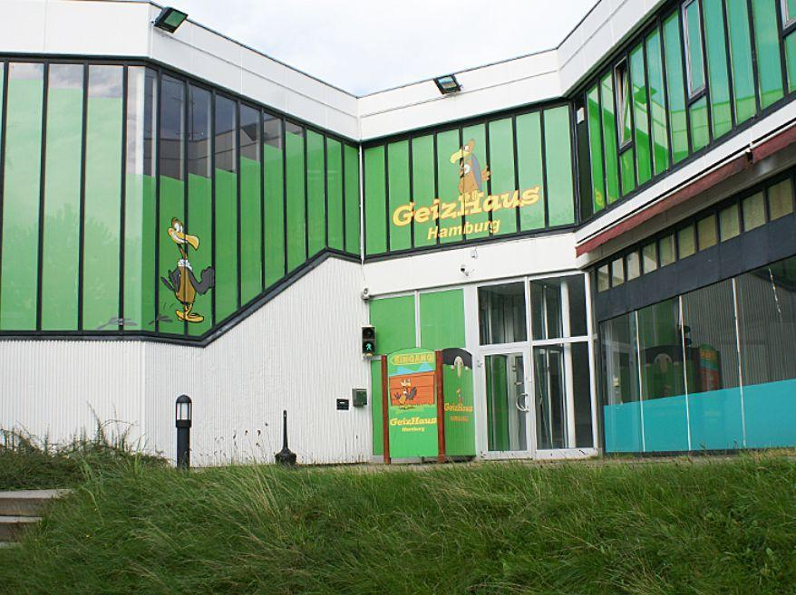Geizhaus Hamburg