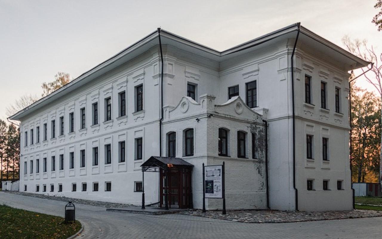 Плёсский государственный историко-архитектурный и художественный музей‑заповедник