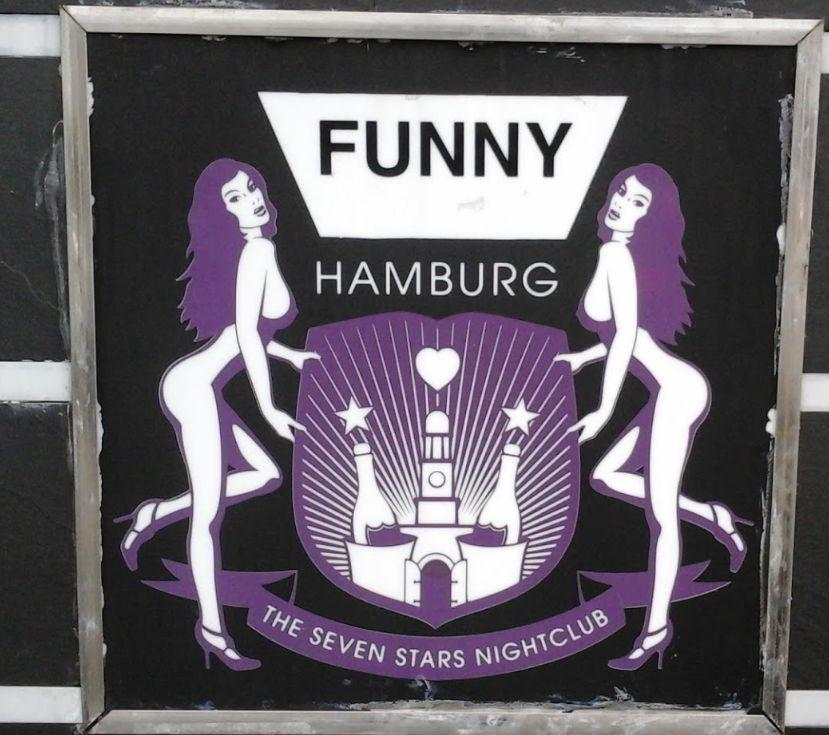 Funny Nightclub