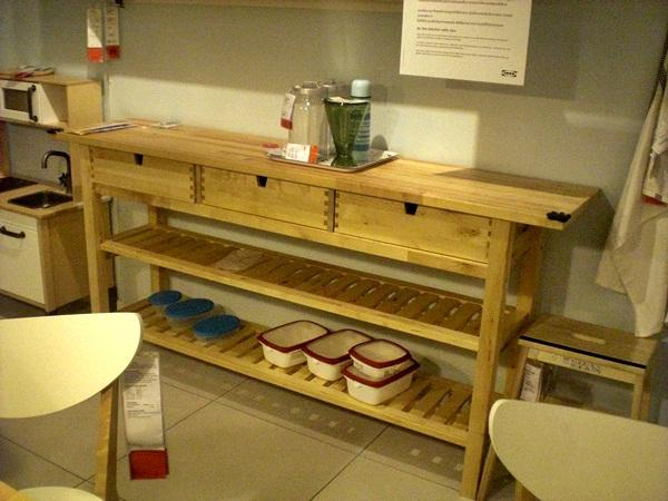 Ikea kitchen furniture Bangkok