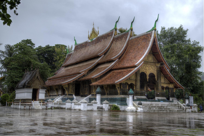 Luang Prabang'dan Hanoya necə getmək olar