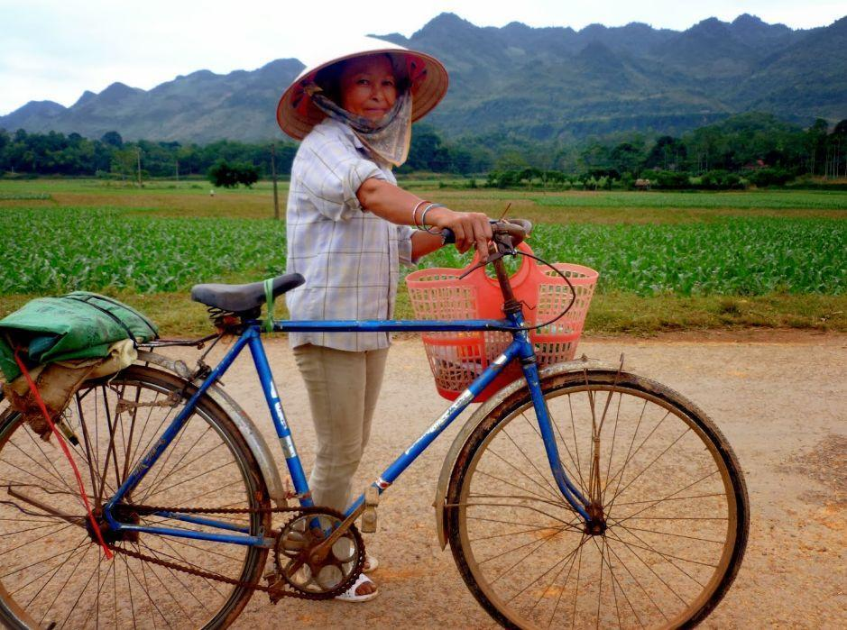 Mai Chau Bicycle