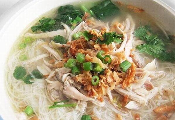 Guay Tiew Nuea Nam Sai