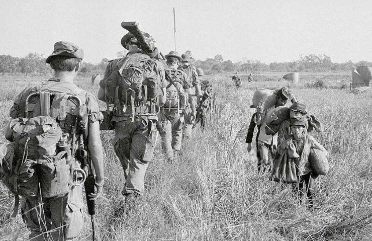 สงครามในเวียดนาม