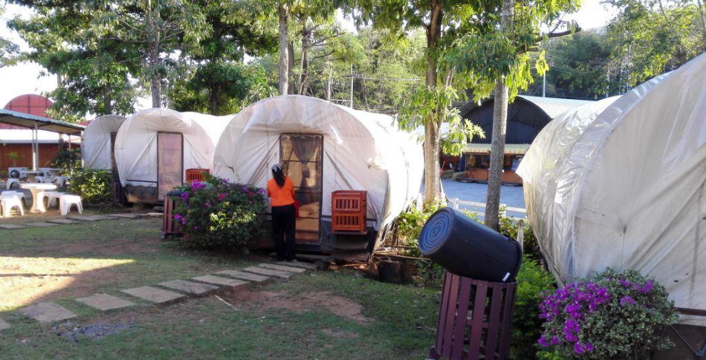 Lam Takong Camp Site
