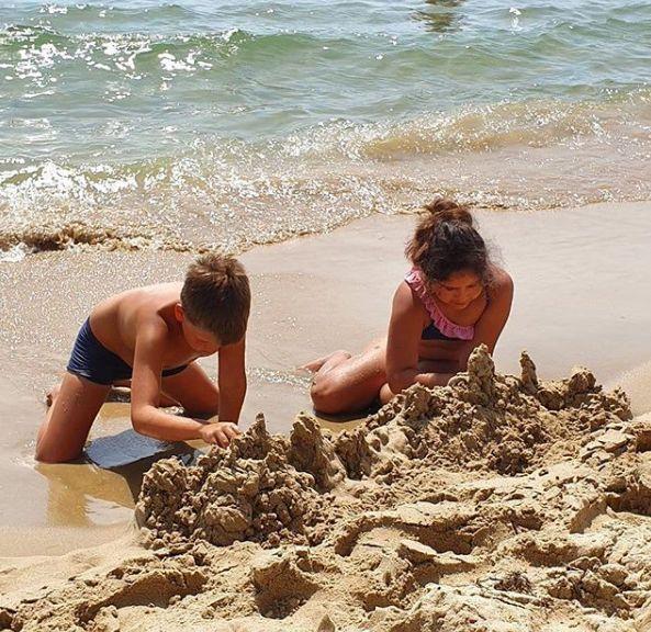 บัลแกเรียหาด Sunny