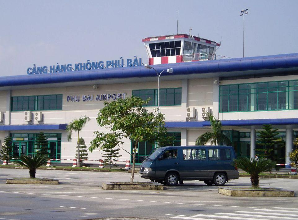 Phu Bai International Airport