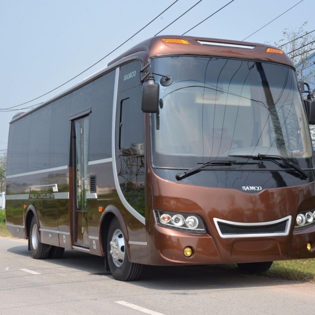 Элитный автобус