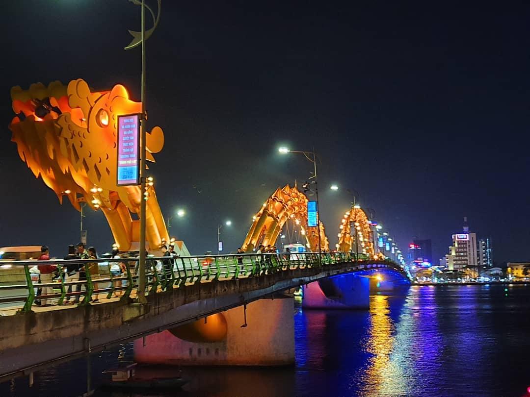 Как добраться из Да Нанга в Хойан