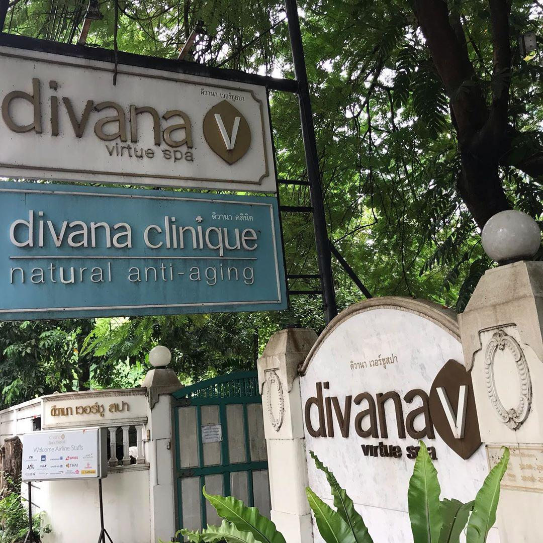 Divana Virtue Spa