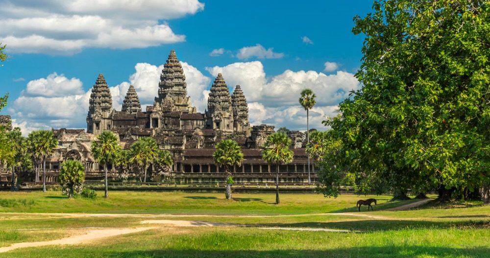 Как добраться из Пномпеня до Сием Рипа