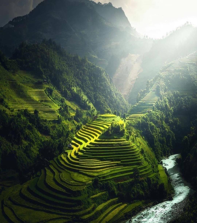 Как добраться из Ханоя в Сапу