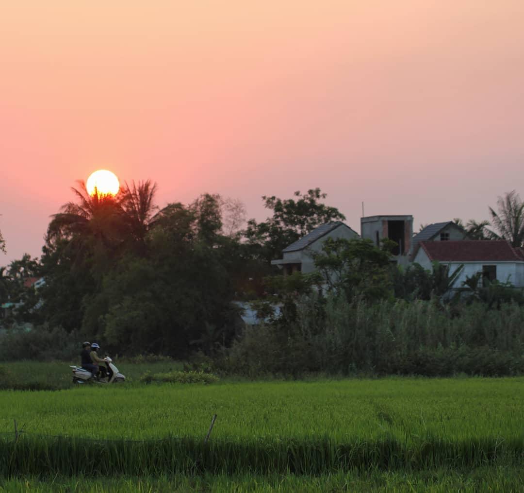 Hoi An, Quang Nam-Da Nang, Vyetnam