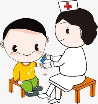 Прививки перед посещением Тайланда: какие делать детям