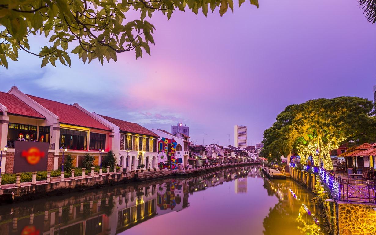 Как добраться изКуала-Лумпура в Малакку
