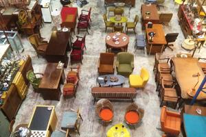 Мебель в Бангкоке